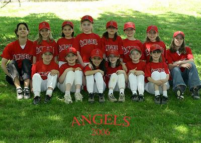 Angels 2052 5x7