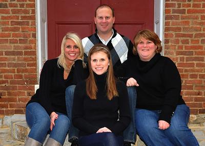 The Copp Family