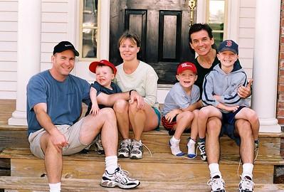 The Dohertys  - October 11, 2003