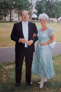Saratoga Gala 1993