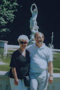 Yaddo Gardens 1996