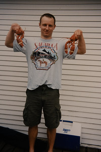 Lobster Fest 2001