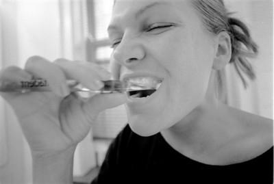 Brusha Brusha toofbrush