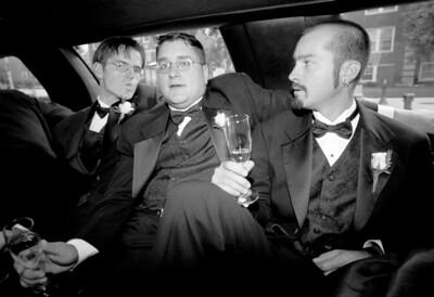 Backseat Boys