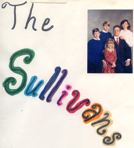 The Sullivan Album