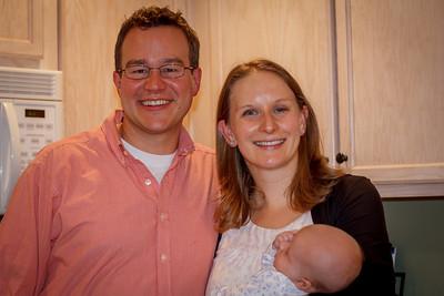 Drew, Kelly & Harper