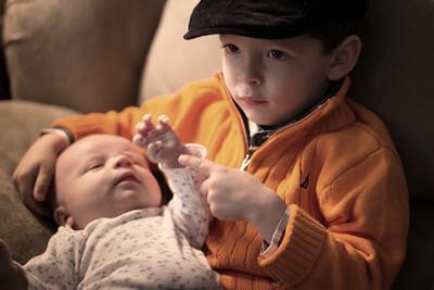 Liam & Harper