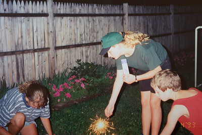1993 4th of July