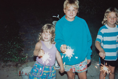 1989  4th of July