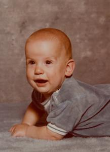 Matt Thompson  1983