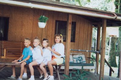 Thompson Cabin