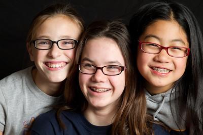 The Trio 2012-21