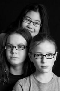 The Trio 2012-16