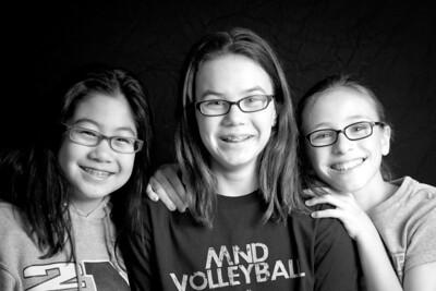 The Trio 2012-2