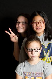 The Trio 2012-19