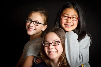 The Trio 2012-20