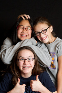The Trio 2012-14