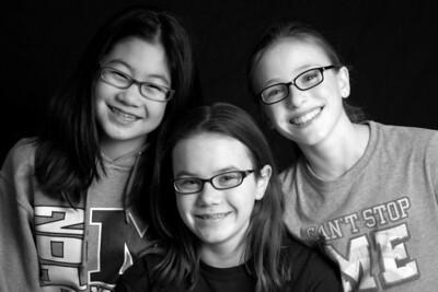 The Trio 2012-9