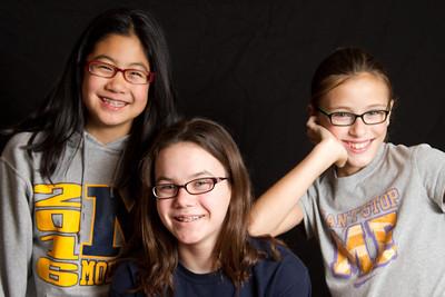 The Trio 2012-6