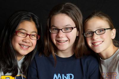 The Trio 2012-5