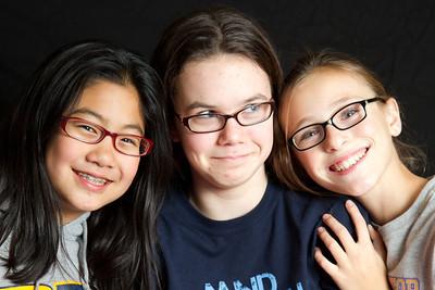 The Trio 2012-3