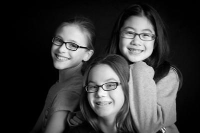 The Trio 2012-23