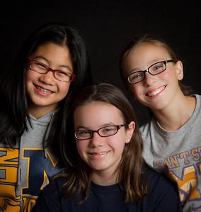 The Trio 2012-10