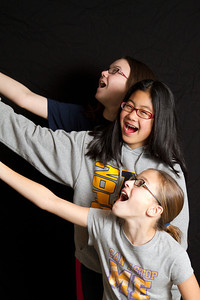 The Trio 2012-17