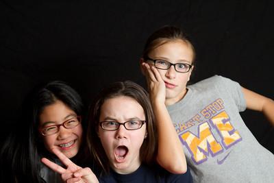 The Trio 2012-13