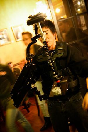 02.01.09 - Music Video Stills