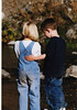 Lucas and Whitney at Bridal Veil Falls 2004. So sweet!