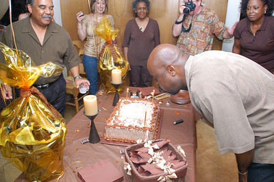 Theron Fox  Birthday Party 2008