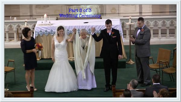 Wedding-Part 2 of 3