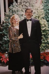 Dancing in the Woods 2001