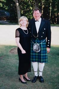 Ruth & Philip - Gala Weekend 2002