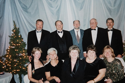 Dancing in the Woods 2002