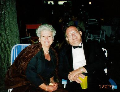 Diane & Tom 1996