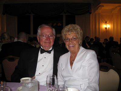 Jack & Dodie Byrne