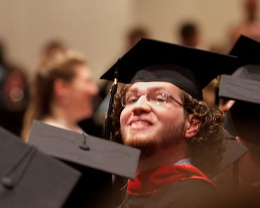 Titus Graduation