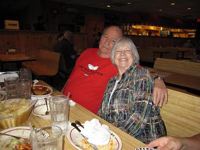 Tom & Nancy Jones