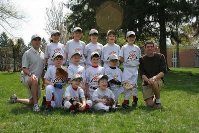 Tornados Baseball