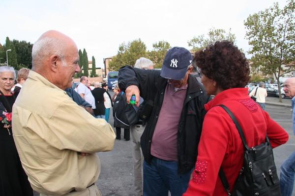 Toscana-KYA celebrate 60