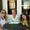 Mariana, Roxanne & Sarah.