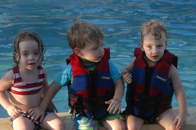 Triplets Turn 2