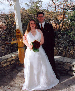 Joanna Wills & Andrew Kaluzniacki (January 2006)