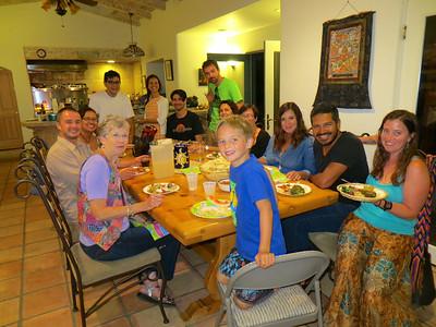 Group photo (Aug 2014)