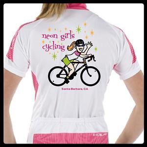 Neon Girls Cycling