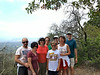 Hike with Carmen, Isma & Harveys (June 2014)