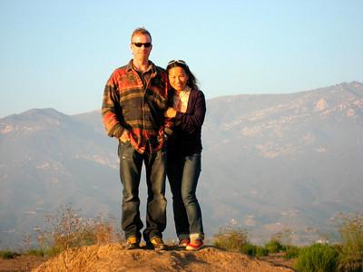 Helen & Todd