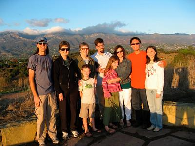 group at Ellings Park